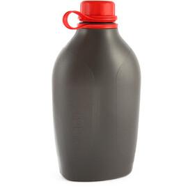 Wildo Expl**** Bottle red
